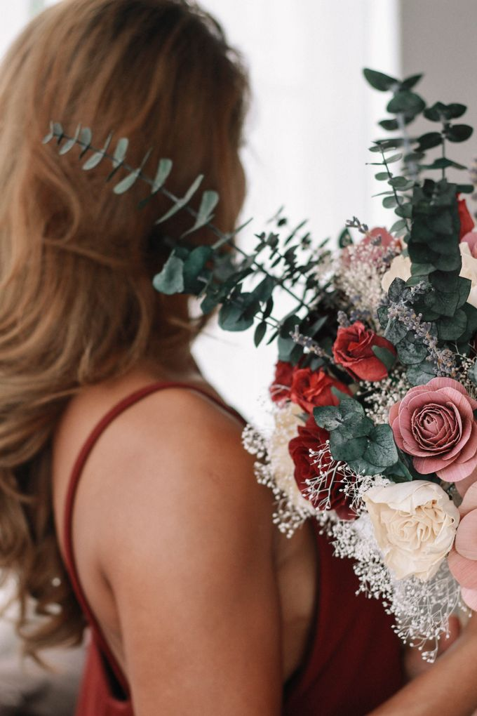Elopement Vol 1 An Intimate Wedding Styled Shoot by Uncomplicated Weddings & Events - 014