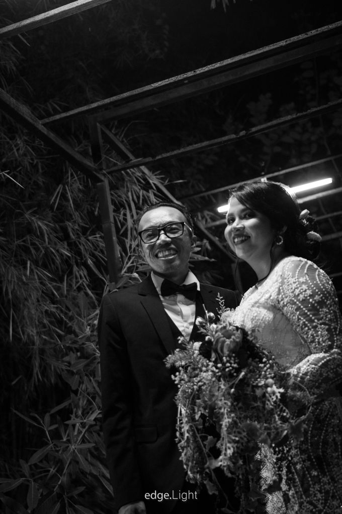 The Wedding of Ririn & Rizky by EdgeLight Production - 013