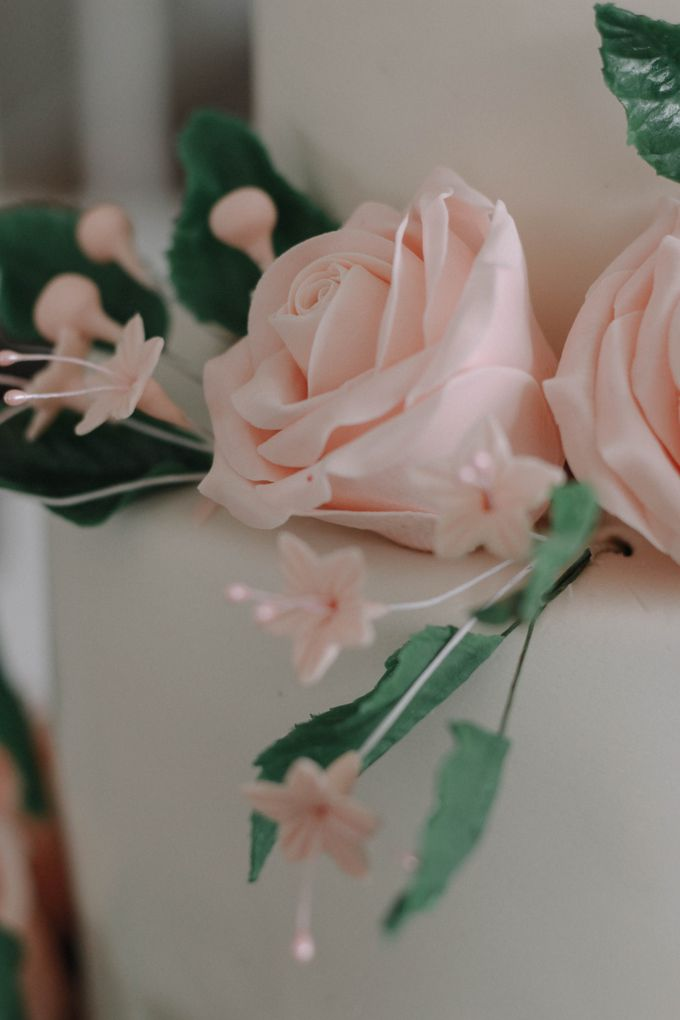 Elopement Vol 1 An Intimate Wedding Styled Shoot by Uncomplicated Weddings & Events - 040