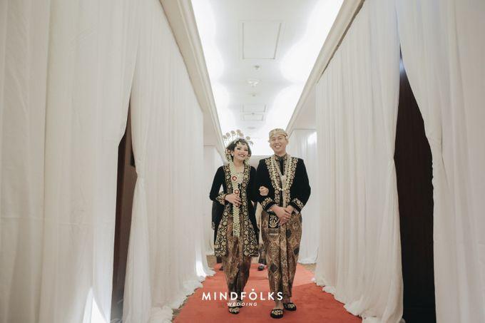 The Wedding of Sisi and Arnaud by MERCANTILE PENTHOUSE WEDDING - 014