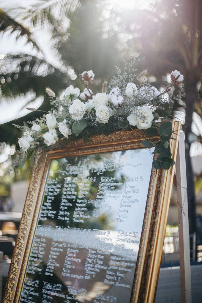 The Wedding of Shane & Cindy by Red Gardenia - 008