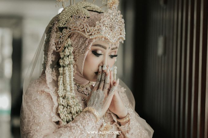 THE WEDDING OF ALDI & MUSTIKA by alienco photography - 027