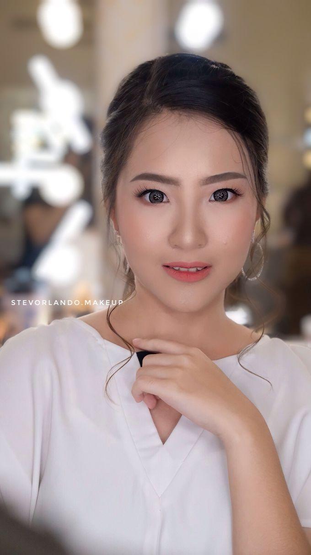 Party Makeup look by StevOrlando.makeup - 002