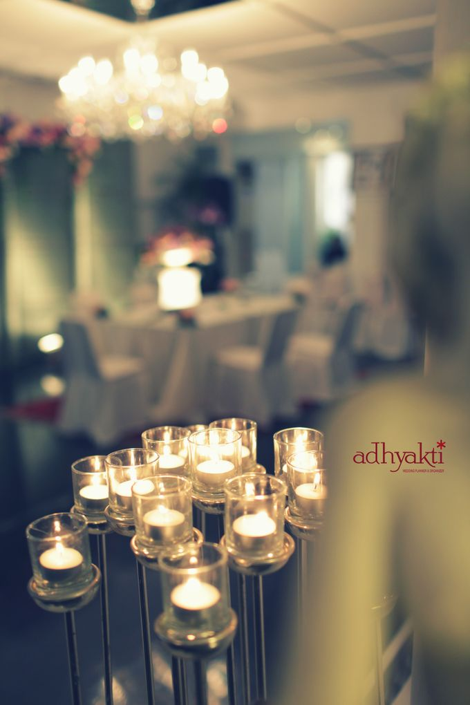 Smitha & Ega Wedding by Adhyakti Wedding Planner & Organizer - 029