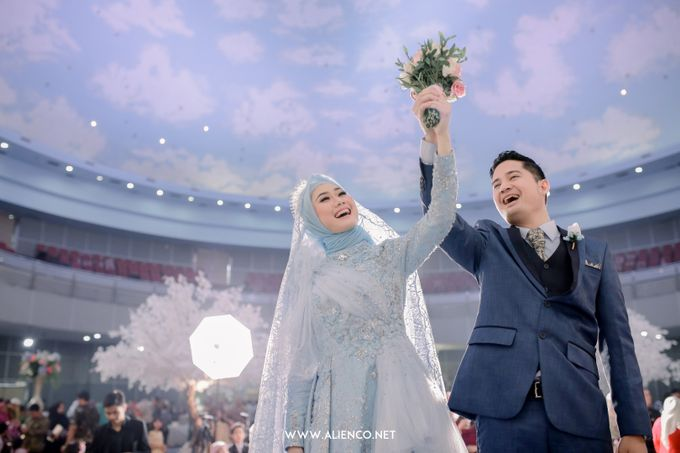 The Wedding of Reza & Fira by alienco photography - 025