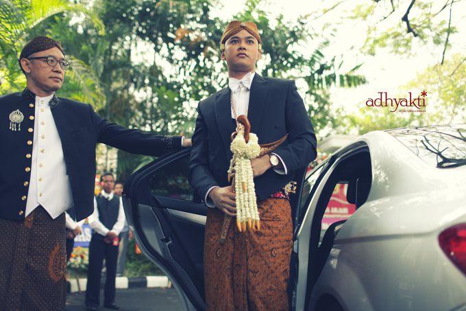Smitha & Ega Wedding by Adhyakti Wedding Planner & Organizer - 001