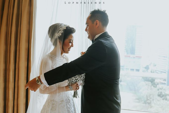 Roger & Fawnia wedding day pict by lop - 017