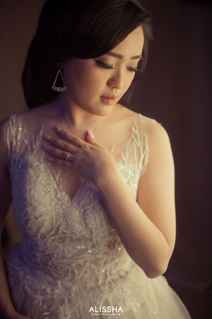 Prewedding of Lenny-Eldy at Alissha by Alissha Bride - 001
