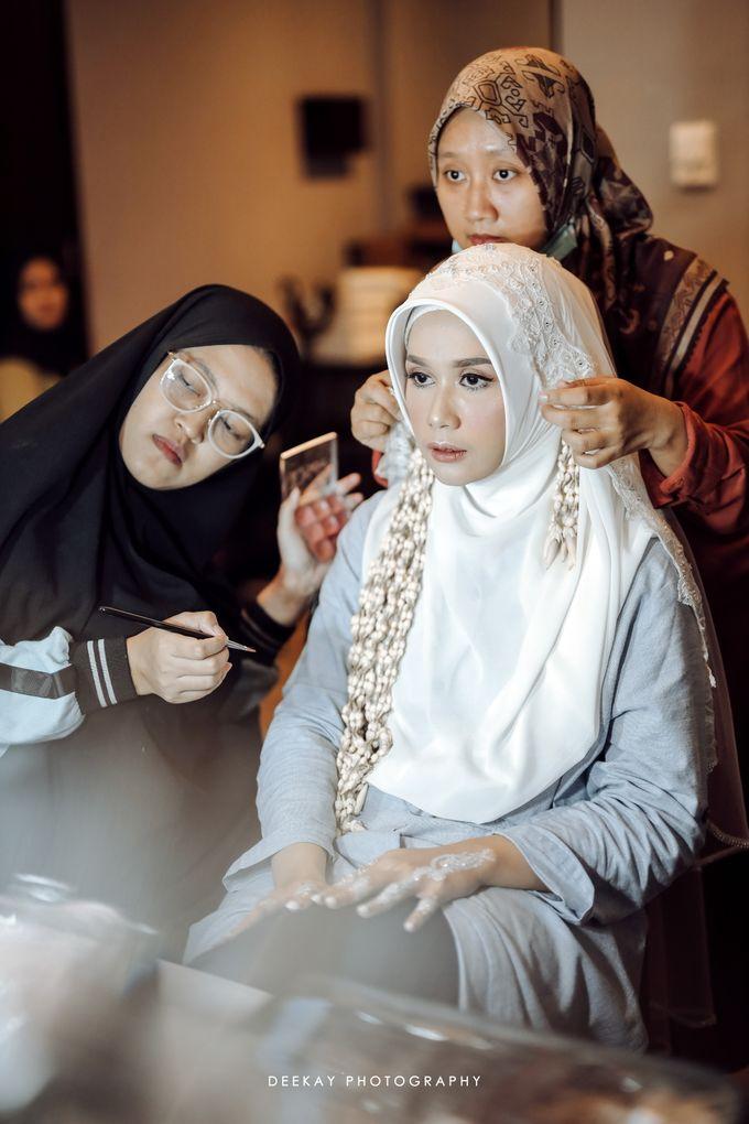 Wedding Intimate by Deekay Photography - 002