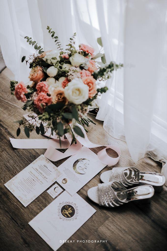 Wedding Intimate by Deekay Photography - 004