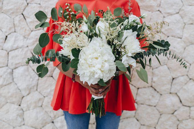 The Wedding of Shane & Cindy by Red Gardenia - 013