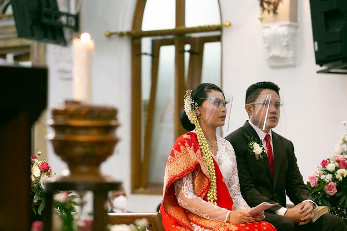 Nike & Andry Ethnic Wedding by ELOIS Wedding&EventPlanner-PartyDesign - 017