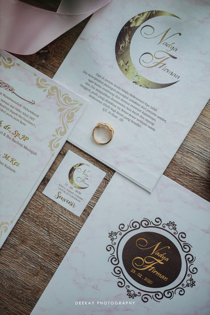 Wedding Intimate by Deekay Photography - 003