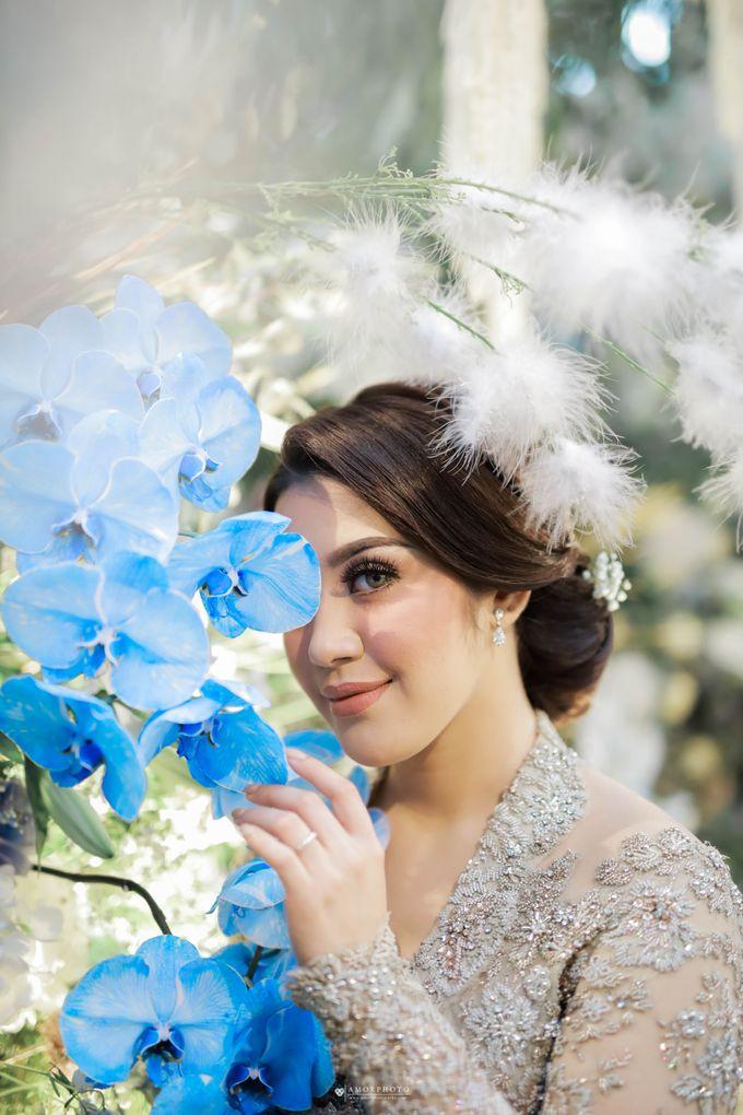 Vira Wildan Intimate Wedding Day by Chandira Wedding Organizer - 014