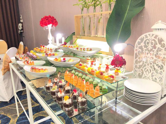 Wedding 05 Mei 2018 by Grand Tebu Hotel - 001
