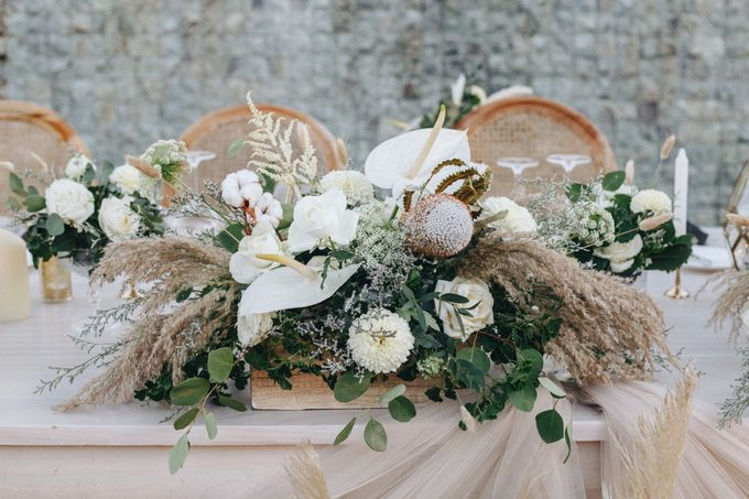 The Wedding of Shane & Cindy by Red Gardenia - 014