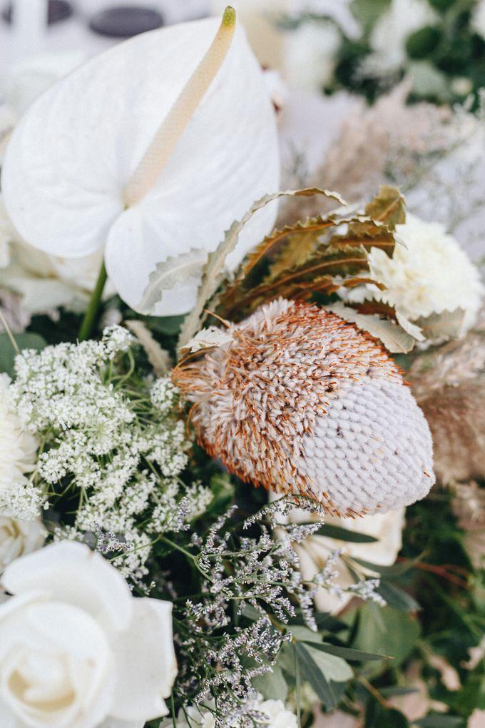 The Wedding of Shane & Cindy by Red Gardenia - 015