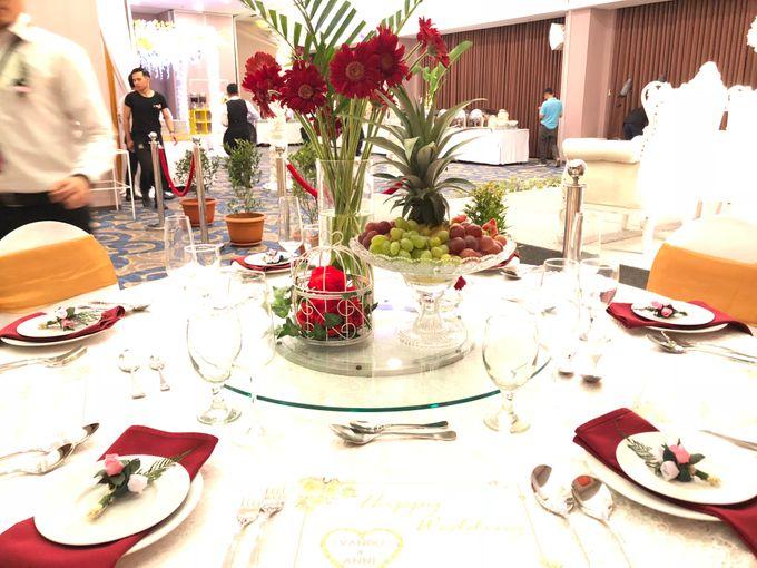 Wedding 05 Mei 2018 by Grand Tebu Hotel - 002