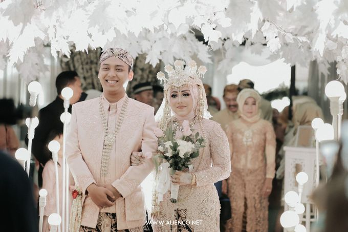 THE WEDDING OF ALDI & MUSTIKA by alienco photography - 028