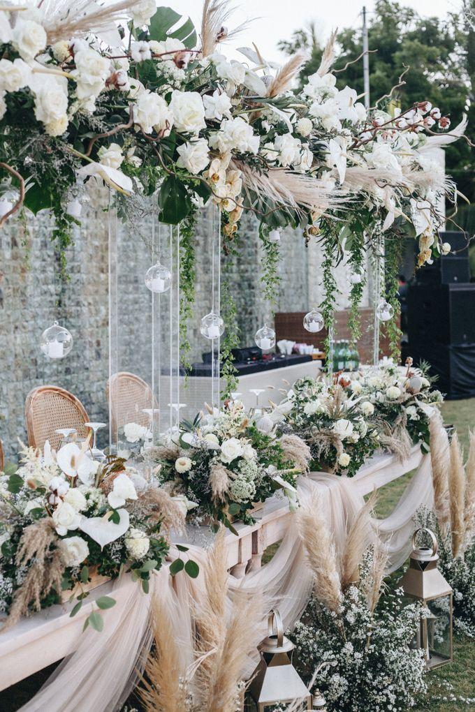 The Wedding of Shane & Cindy by Red Gardenia - 016