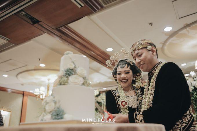 The Wedding of Sisi and Arnaud by MAC Wedding - 016