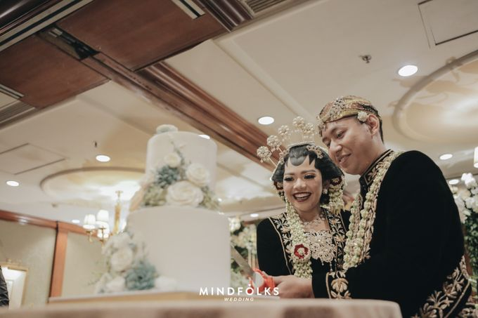 The Wedding of Sisi and Arnaud by MERCANTILE PENTHOUSE WEDDING - 016