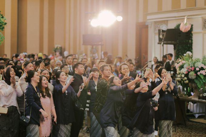 Manda & Irfan Wedding by Akuwedding - 016