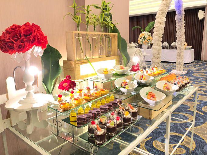 Wedding 05 Mei 2018 by Grand Tebu Hotel - 003
