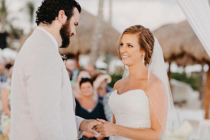 Weddingday Patrick & Kattie by Topoto - 033