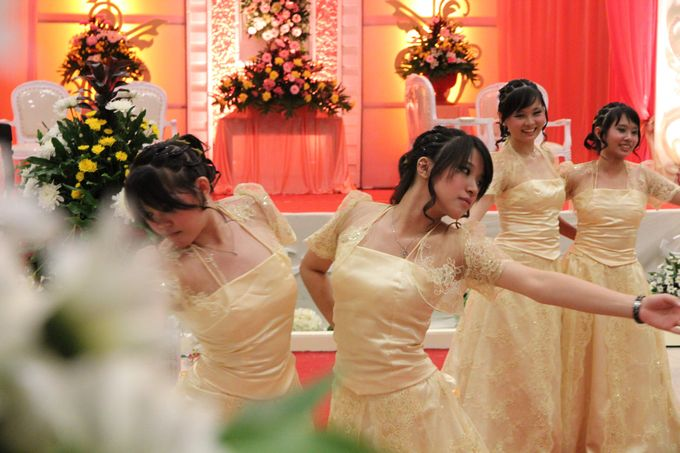 Photo Dance Perform by Classic Pagar Ayu - 003