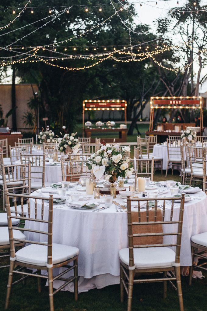 The Wedding of Shane & Cindy by Red Gardenia - 017