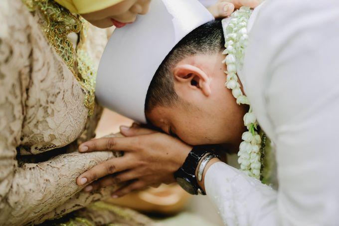 THE WEDDING DAY  MAGELANG by byawatugilang - 014