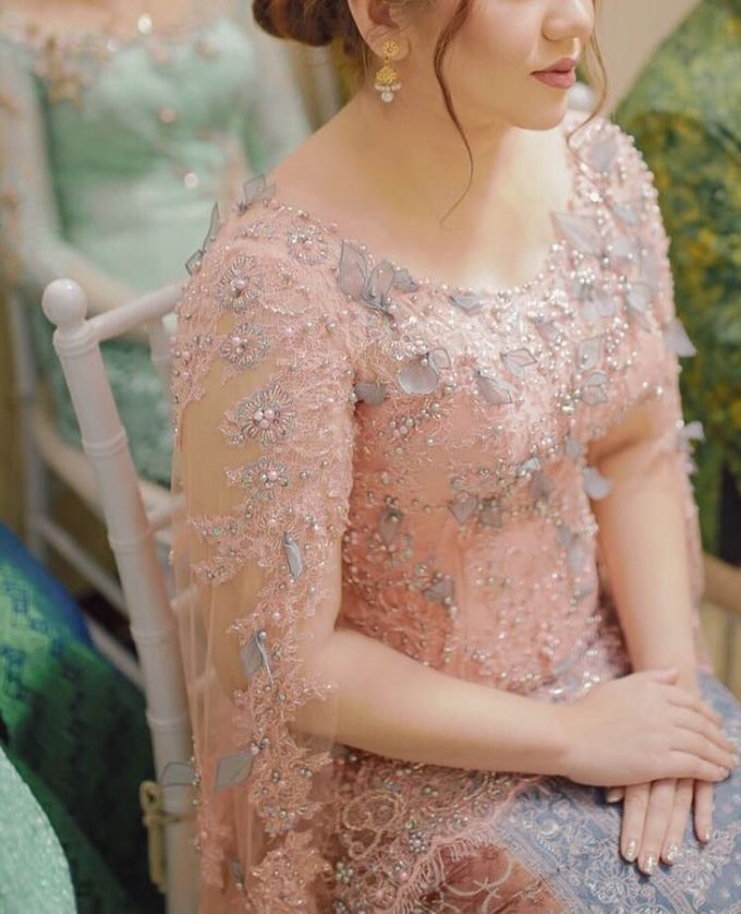 Pearls and Embellishment for Rafika by Arthaputri Atelier - 002