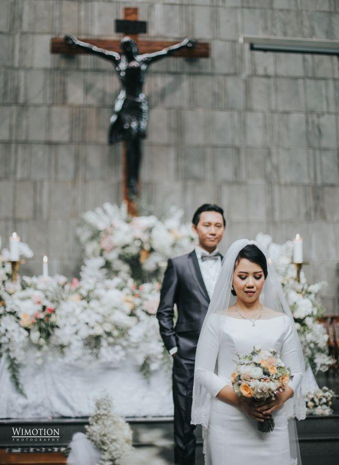 The Wedding of Antonia & Ivan by Jas-ku.com - 003