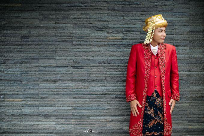 The Wedding of Angga Putra & Afnaaliya by Trickeffect - 030
