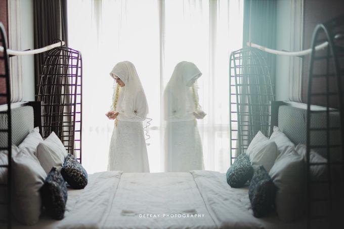 Wedding Intimate by Deekay Photography - 022