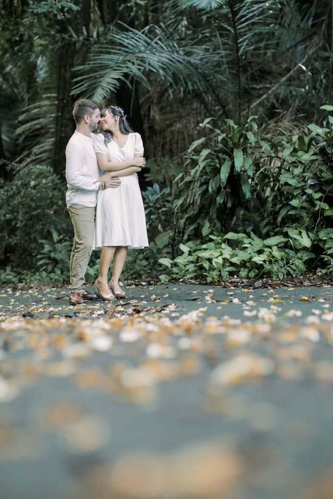 Prewedding of Fransiska And Ben - Semarang by Kimus Pict - 011