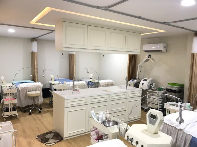 NanoPeel Therapy Facial by BMDERMA Clinic - 002