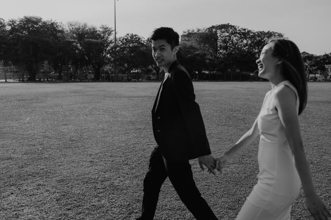 Casual prewedding shoot in Penang by Amelia Soo photography - 014