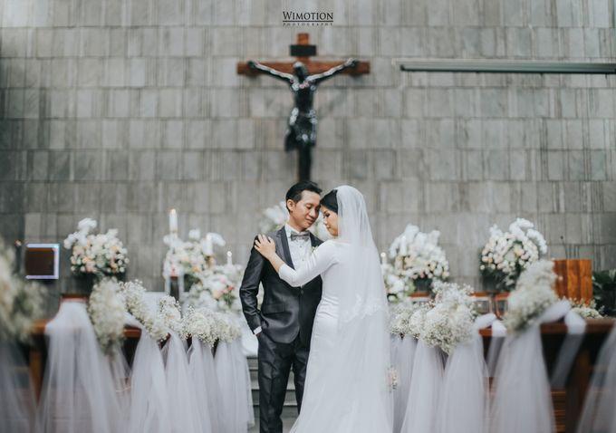 The Wedding of Antonia & Ivan by Jas-ku.com - 005