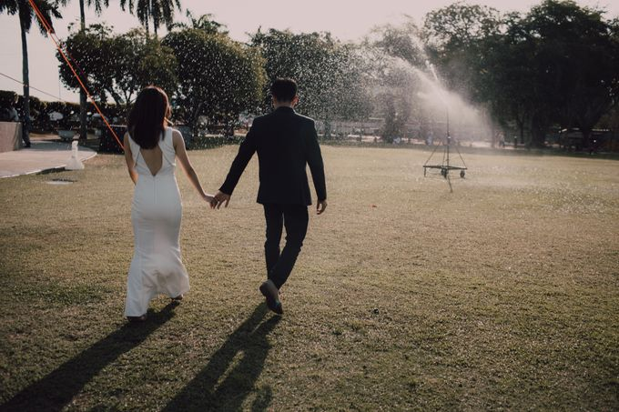Casual prewedding shoot in Penang by Amelia Soo photography - 015