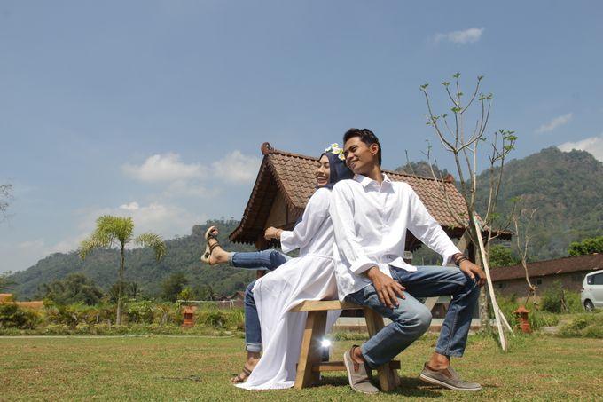 WEDDING & PRE WEDDING by YOURWISH PICTURES WEDDING - 019
