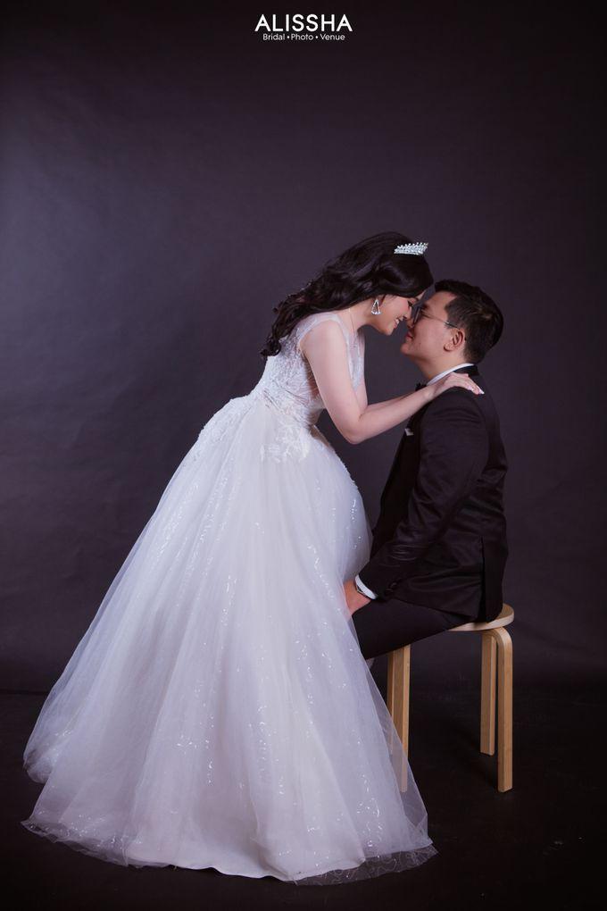 Prewedding of Lenny-Eldy at Alissha by Alissha Bride - 004