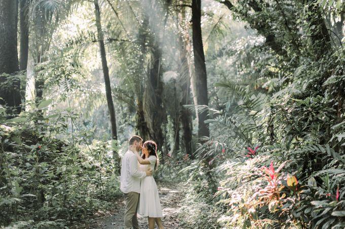 Prewedding of Fransiska And Ben - Semarang by Kimus Pict - 014