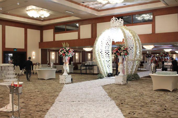 Jazz Entertainment Wedding Millennium Hotel Jakarta - Double V Entertainment by Anthony Stevven - 001