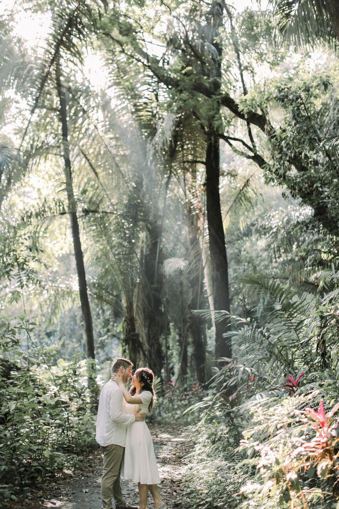 Prewedding of Fransiska And Ben - Semarang by Kimus Pict - 016