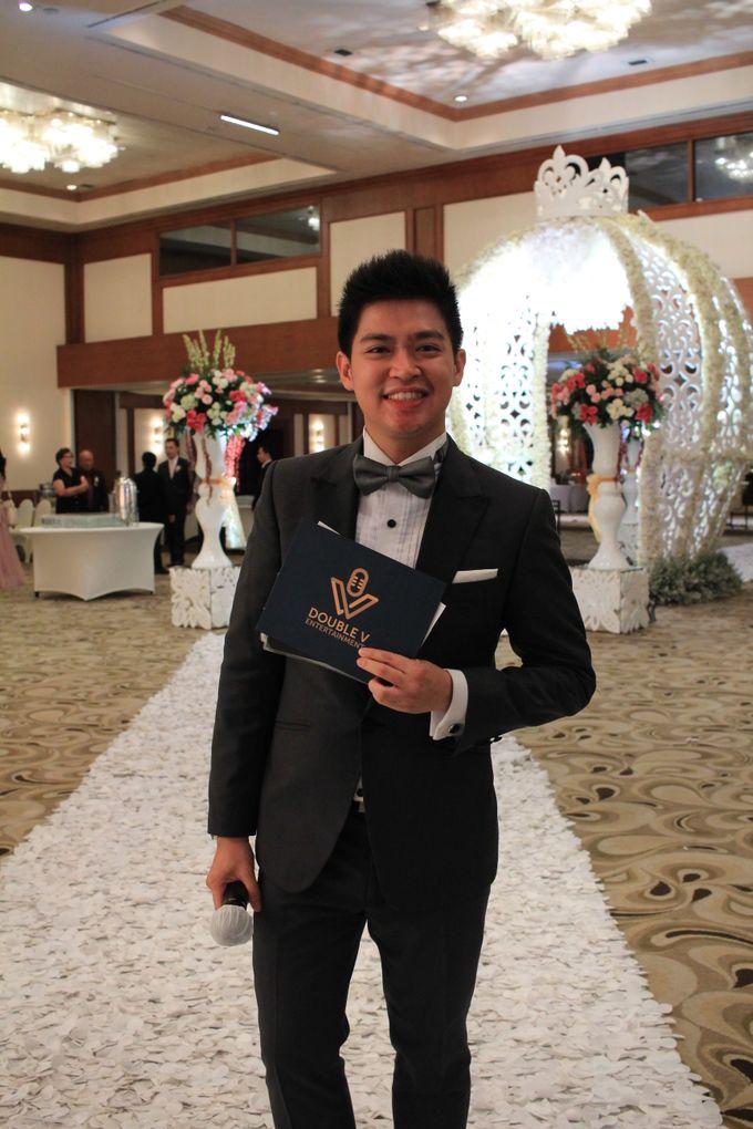 Jazz Entertainment Wedding Millennium Hotel Jakarta - Double V Entertainment by Anthony Stevven - 004