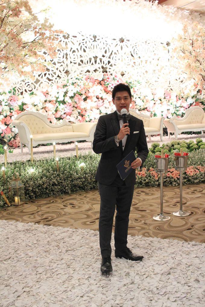 Jazz Entertainment Wedding Millennium Hotel Jakarta - Double V Entertainment by Anthony Stevven - 006