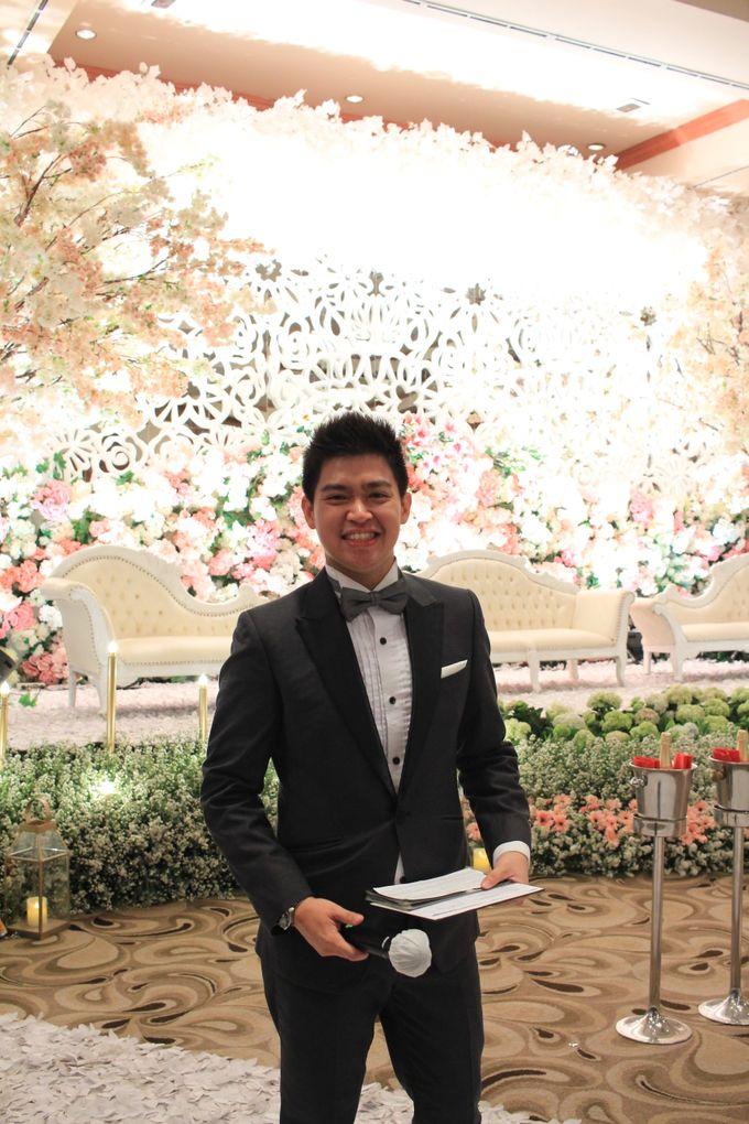 Jazz Entertainment Wedding Millennium Hotel Jakarta - Double V Entertainment by Anthony Stevven - 007