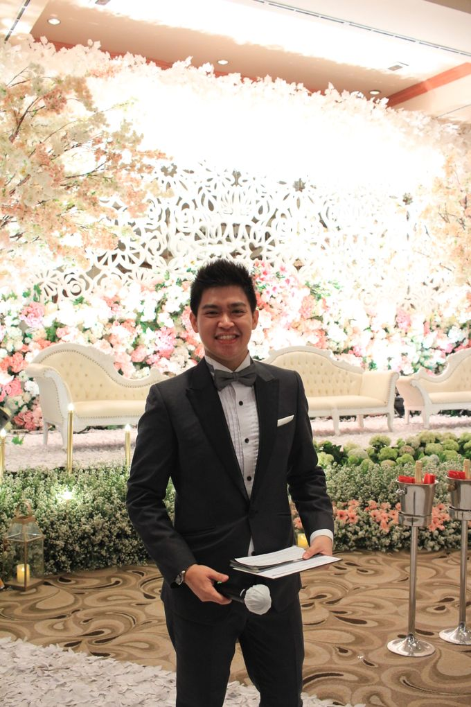 Jazz Entertainment Wedding Millennium Hotel Jakarta - Double V Entertainment by Double V Entertainment - 007